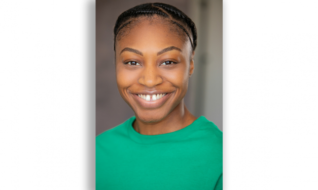TBB TALKS TO… Rujenne Green Writer of Audio Play Epidemic