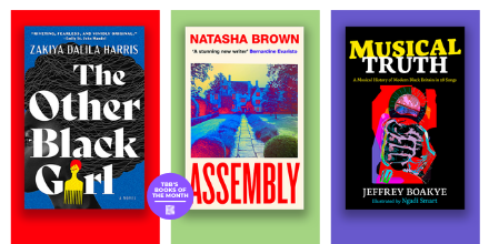 TBB JUNe recommended reads