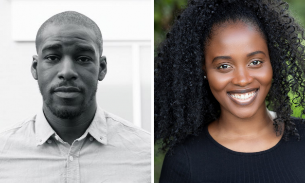 UKTV and TriForce Creative Network announce finalists for WriterSlam!