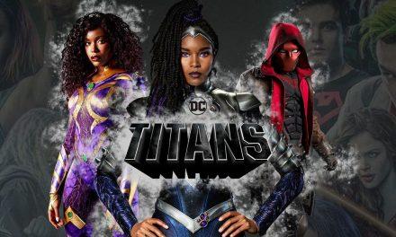 Trailer Thursday W/C 14th June 2021