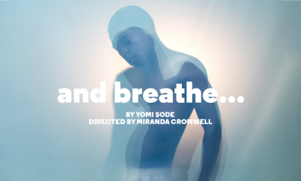 and breathe … by yomi sode – 70 out of 100