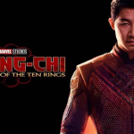 90 out of 100: Shang Chi and the Legend of the 10 Rings